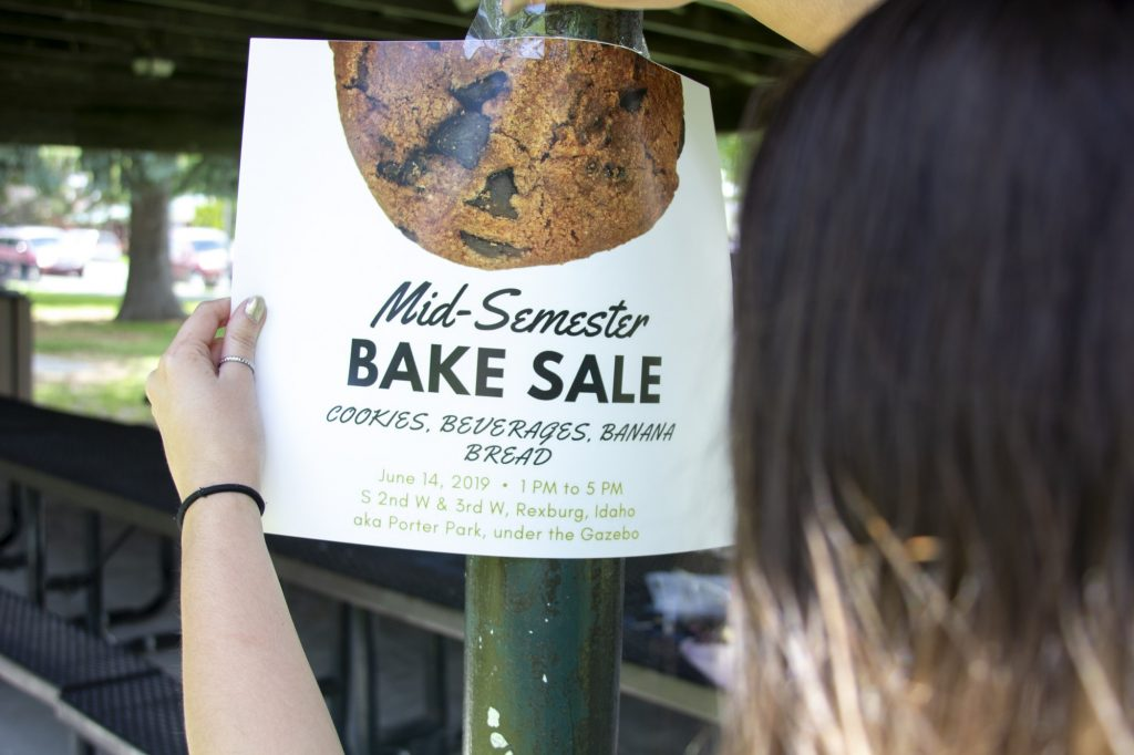 Baking for a mission Archives - BYU-I Scroll