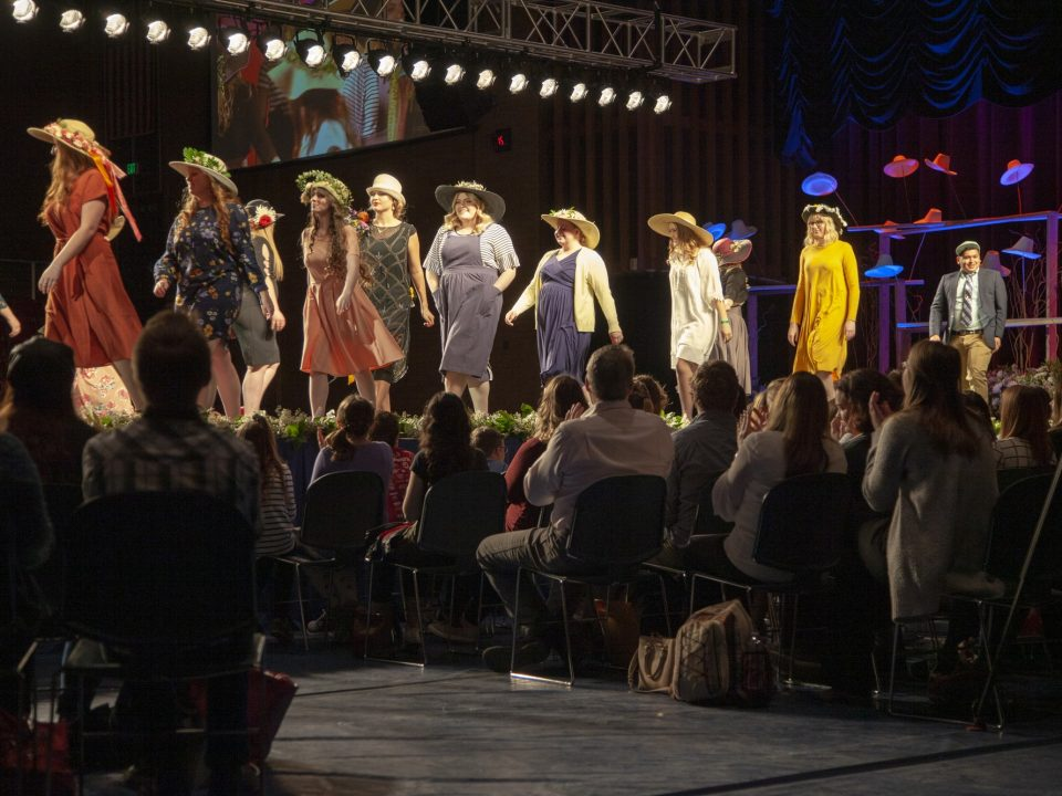 713dbef48 BYU-Idaho Fashion Show Archives - BYU-I Scroll