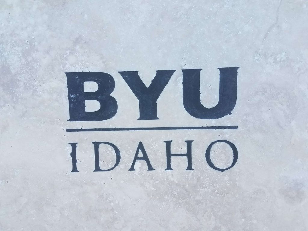 Byu Idaho Professor Uses Rate My Professor To Improve Teaching Byu I Scroll A new professor matching feature pairs you only with profs that meet your requirements across courses and majors. byu idaho professor uses rate my