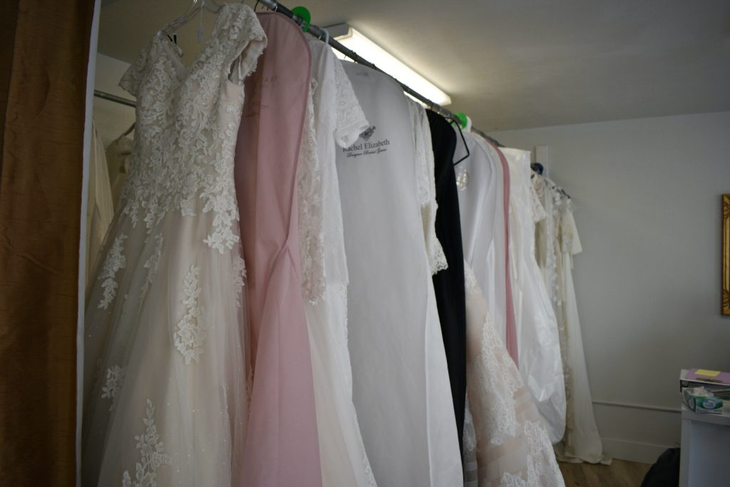 All dresses that are available to rent