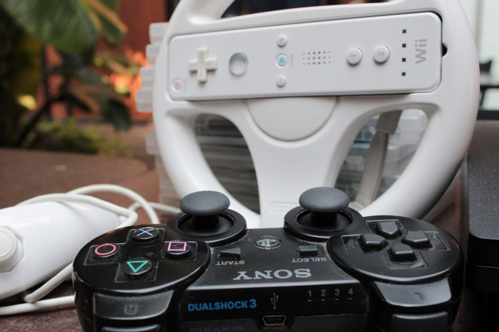 The PS3 and Wii were released within days of each other, becoming the second and third major consoles to join the seventh generation of gaming.